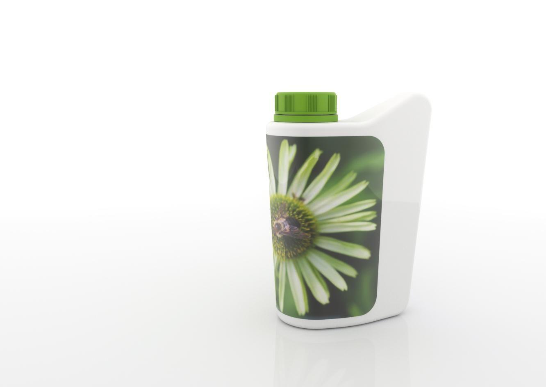 f lix associ s projet gamme de bidons air plastiques brenez produit. Black Bedroom Furniture Sets. Home Design Ideas