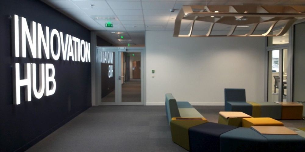 Innovation Hub / Thales Campus Bordeaux (photo 3)