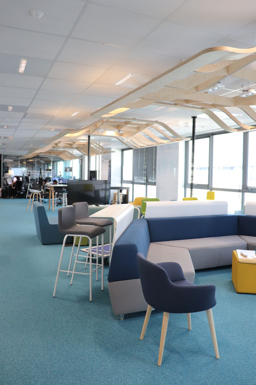 Innovation Hub / Thales Campus Bordeaux (photo 6)