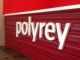 Showroom de Polyrey