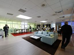 Innovation Hub de Thales
