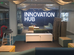 Innovation Hub / Thales Campus Bordeaux (photo 2)