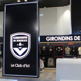 The Girondins Gallery