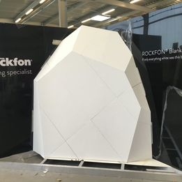 Rockfon Architect@work 2015